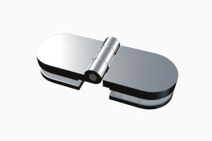 glastür scharnier für dusche mit außenöffnung 180° ART. 700B 700-serie