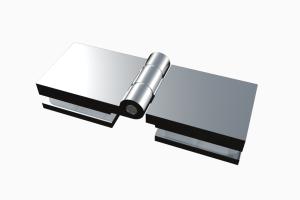 glastür scharnier für dusche mit außenöffnung 180° ART. 700C 700-serie