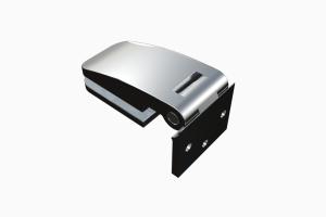 glastür scharnier für dusche mit außenöffnung 90° ART. 801A 800-serie