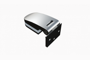 glastür scharnier für dusche mit außenöffnung 90° ART. 801B 800-serie