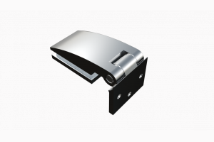 glastür scharnier für dusche mit außenöffnung 90° ART. 801E 800-serie