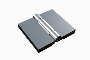 glastür scharnier für dusche mit außenöffnung 180° ART. C0198 flat-serie
