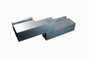 glastür scharnier für dusche mit außenöffnung 180° ART. C0260 haiku-serie