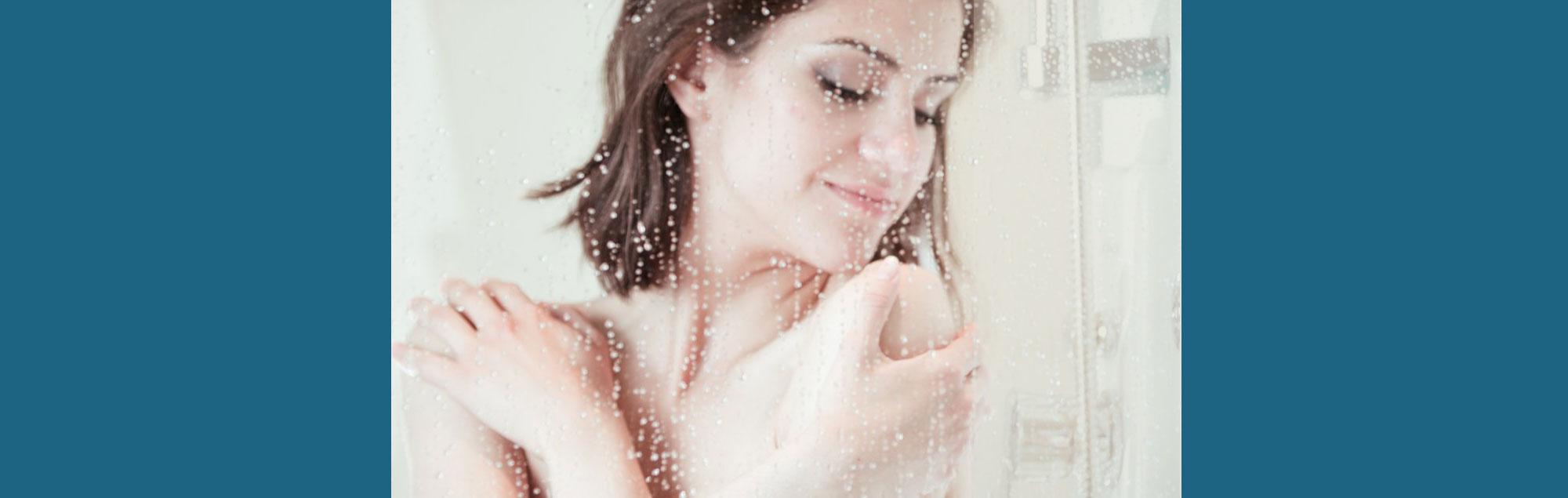 Scharniere und Zubehör für dusche